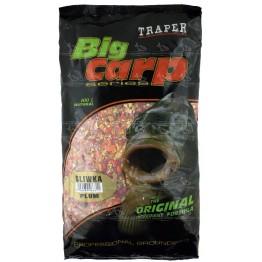 Прикормка Traper Big Carp Sliwka 1 кг (слива)
