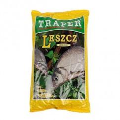 Прикормка Traper Sekret Leszcz Piernik 1кг (лещ, пряник)