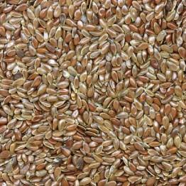Компонент для прикормки Vabik PRO Семена льна 150 г