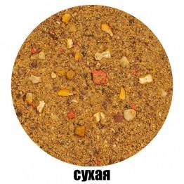 """Прикормка Vabik Special Bream XXL """"Лешч Вялікі"""" (коричневая) 1кг"""