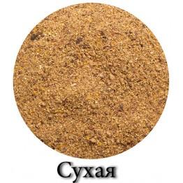 "Прикормка Vabik Optima Bream Nut Mix ""Лешч Арэхи"" (жёлто-коричневая) 1кг"