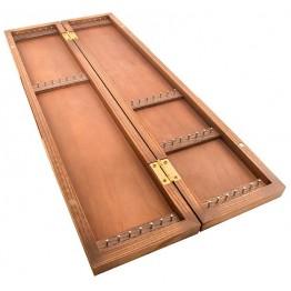 Поводочница деревянная Vabik 50 см (ручная работа)