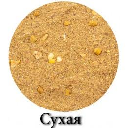"Прикормка Vabik Optima Carp Corn ""Карп Кукуруза"" (жёлтая) 1кг"