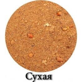 "Прикормка Vabik Optima Carp Honey ""Карп Мёд"" (жёлто-оранжевая) 1кг"