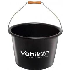 Ведро для прикормки Vabik PRO (13, 18, 25 л)