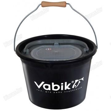 Ведро для живца Vabik PRO 13 л