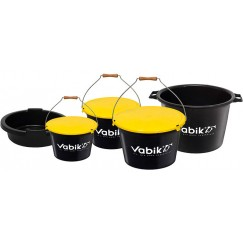 Ведро для прикормки Vabik 13-25 л
