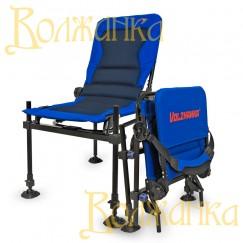 Кресло рыболовное Volzhanka Pro Sport D25 Compact