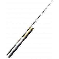 Спиннинг Волжанка Авача, 2.1 м, композит, тест: до 300 г, 400 г