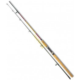Спиннинг Волжанка Спин, 2.1 м, углеволокно, тест: 5-21 г, 160 г