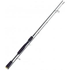 Спиннинг Волжанка Сталкер, 2.1 м, углеволокно, тест: 10-30 г, 140 г