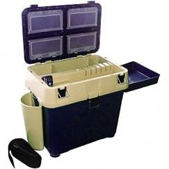 Ящик рыболовный для зимней рыбалки Апико-Фиш 30 л