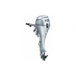Подвесной 4-х тактный бензиновый лодочный мотор HONDA BF10DK2-SH-U