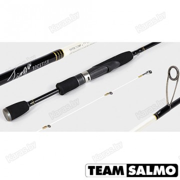 Спиннинг Team Salmo TIOGA ROCKFISH-TSTIR-762MF, 2,31 м, тест: 2-8 г , 99 г