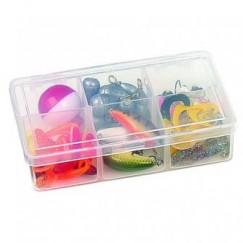 Коробка Рыболовная Пластиковая Flambeau 1002 TUFF TAINER ZERUST