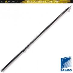 Удочка болонская Salmo Diamond BOLOGNESE Light MF-2244-500, углеволокно, 5 м, тест: 3-15 г , 248 г