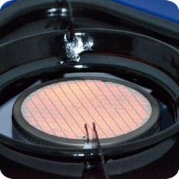 Газовая плита Следопыт Ultra керамическая с пьезоподжигом и переходником (PF-GST-IM01)