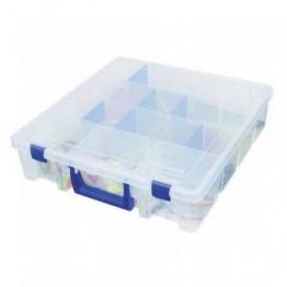 Коробка Рыболовная Пластиковая Flambeau 9007 Tuff Tainer Satchel Zerust