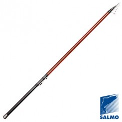 Удочка болонскоя Salmo Diamond BOLOGNESE MEDIUM-2248-400, углеволокно, 4 м, тест: 3-20 г , 210 г