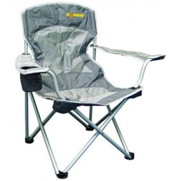 Складное кресло Holiday ALU WIDE H-2035