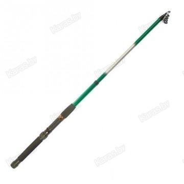 Спиннинг SALMO TAIFUN TELE PACK 2.4м, стекловолокно, тест 10-20 г, 175 г