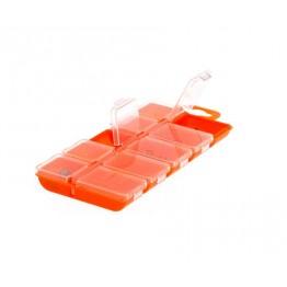 Коробка рыболовная на 10 ячеек Aquatech® 2310