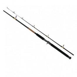 Спиннинг SALMO Power Stick Trolling Cast 2.4м, композит, тест 50-100, 460г