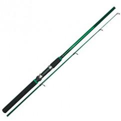 Спиннинг SALMO TAIFUN SPIN 40, 2.7м, стекловолокно, тест 10-40 г, 245 г