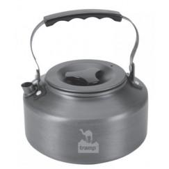Чайник алюминиевый 1.1 л TRC-036