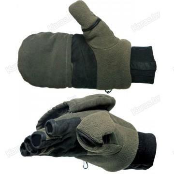 Перчатки - варежки с магнитным фиксатором NORFIN Magnet