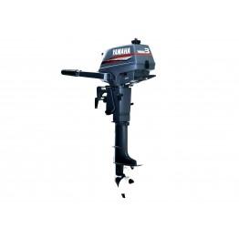 Подвесной 2-х тактный бензиновый лодочный мотор YAMAHA 3AMHS