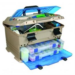 Ящик рыболовный пластиковый T5P MULTILOADER PRO ZERUST (6320TB)