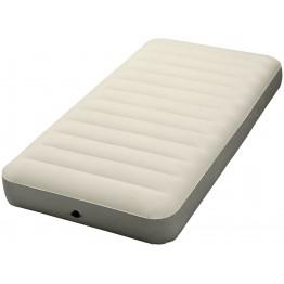 Матрас надувной INTEX Deluxe Single-High 99x191x25 см