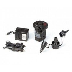 Насос электрический Intex 66632 12 В/220 В
