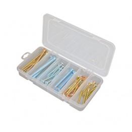 Коробка пластмассовая с полкой Aquatech® 7006