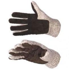 Перчатки шерстяные с подкладкой NORFIN THINSULATE