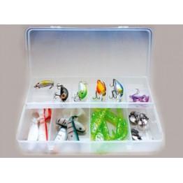 Коробка рыболовная универсальная Salmo Allround 7100