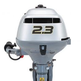 Подвесной 4-х тактный бензиновый лодочный мотор HONDA BF2.3DK2-SC-HU