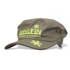 Бейсболка Norfin, серая, хлопок