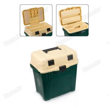 Ящик зимний Aquatech 2880 с сидением