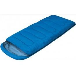Увеличенный спальный мешок АЛЯСКА (-15°С)