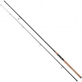 Спиннинг Mikado Archer Heavy Spin 240, углеволокно, штекерный, 2,4 м, тест: до 50 г, 179 г