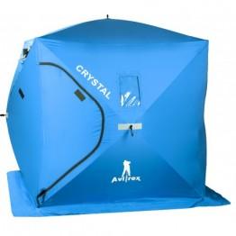 Палатка зимняя AVIREX CRYSTAL BLUE CUB 3