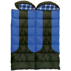 Увеличенный спальный мешок Tramp Balaton v2 TRS-044 (-10°С)