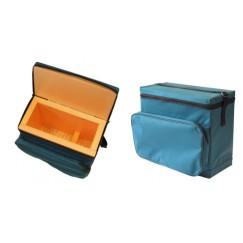 Ящик зимний  пенопластовый в чехле
