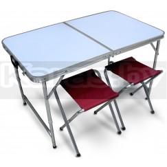 Складной набор мебели Libao 4+1