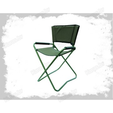 Кресло туристическое складное Elektrostatyk F10