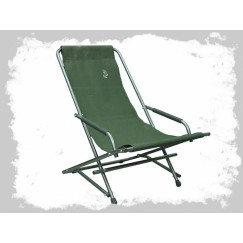Кресло карповое складное Elektrostatyk F4