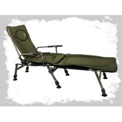 Кресло карповое складное Elektrostatyk F5R