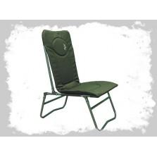 Кресло карповое складное Elektrostatyk F7